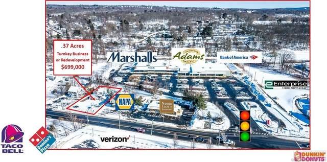 1115 Main Street, Watertown, CT 06795 (MLS #170377655) :: Coldwell Banker Premiere Realtors