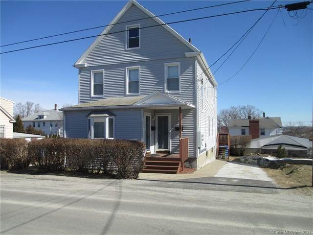 53 Francis Street, Waterbury, CT 06708 (MLS #170377662) :: Around Town Real Estate Team