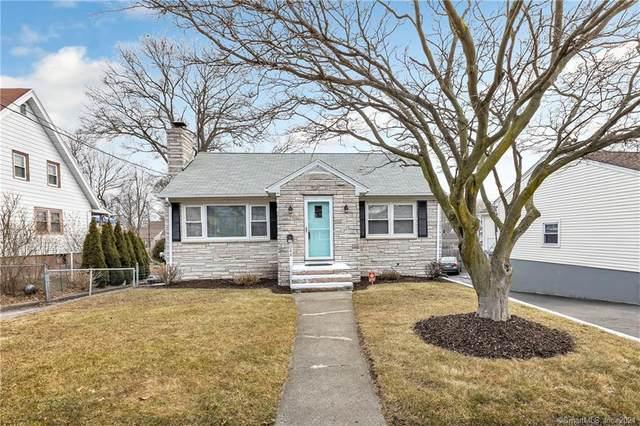 790 Nichols Avenue, Stratford, CT 06614 (MLS #170377664) :: Around Town Real Estate Team