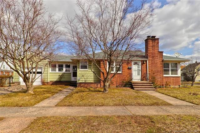 157 3rd Avenue, West Haven, CT 06516 (MLS #170377683) :: Around Town Real Estate Team