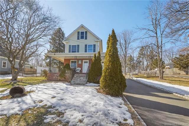16 E Hayestown Road, Danbury, CT 06811 (MLS #170377714) :: Forever Homes Real Estate, LLC