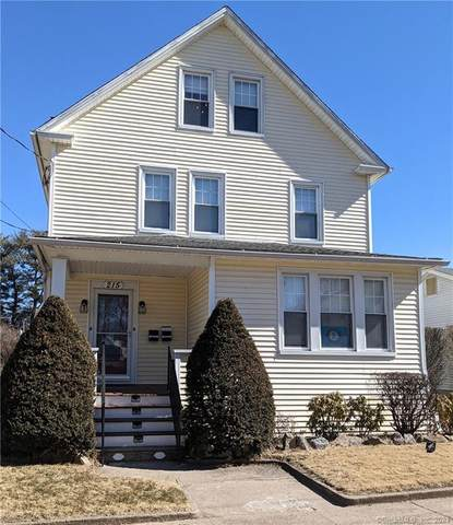 215 Division Avenue, Shelton, CT 06484 (MLS #170377717) :: The Higgins Group - The CT Home Finder
