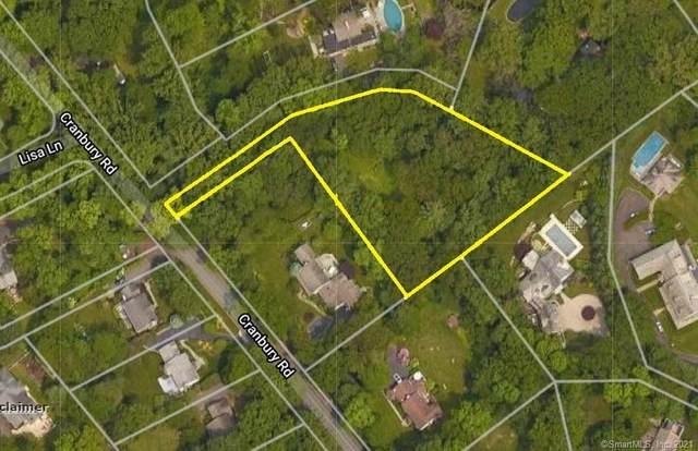 10 Cranbury Road, Westport, CT 06880 (MLS #170377729) :: Team Feola & Lanzante | Keller Williams Trumbull