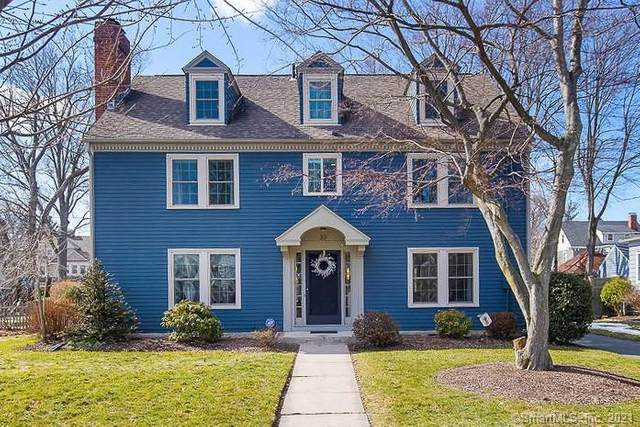 33 Lexington Road, West Hartford, CT 06117 (MLS #170377769) :: Hergenrother Realty Group Connecticut