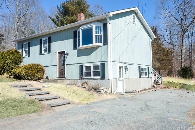 35 Tra-Mart Drive, Montville, CT 06382 (MLS #170377789) :: Around Town Real Estate Team