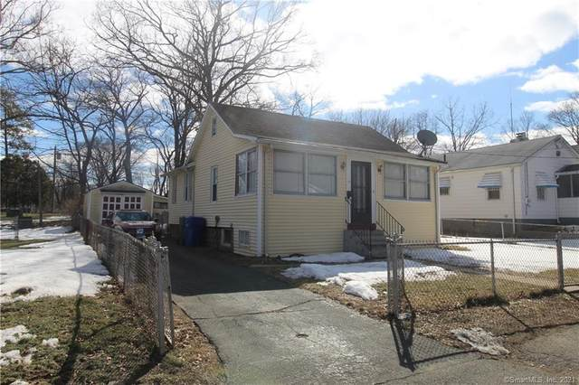 71 Elizabeth Avenue, Bloomfield, CT 06002 (MLS #170377830) :: Spectrum Real Estate Consultants