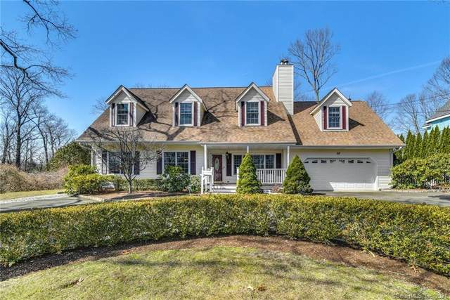 52 Idlewood Drive, Stamford, CT 06905 (MLS #170377841) :: Forever Homes Real Estate, LLC