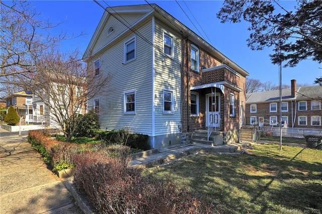 20 Horace Street, Bridgeport, CT 06610 (MLS #170377844) :: Spectrum Real Estate Consultants