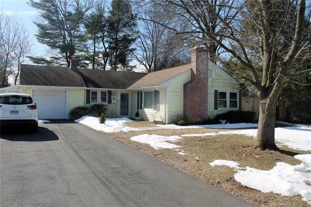 33 Brentwood Road, Newington, CT 06111 (MLS #170377851) :: Team Phoenix
