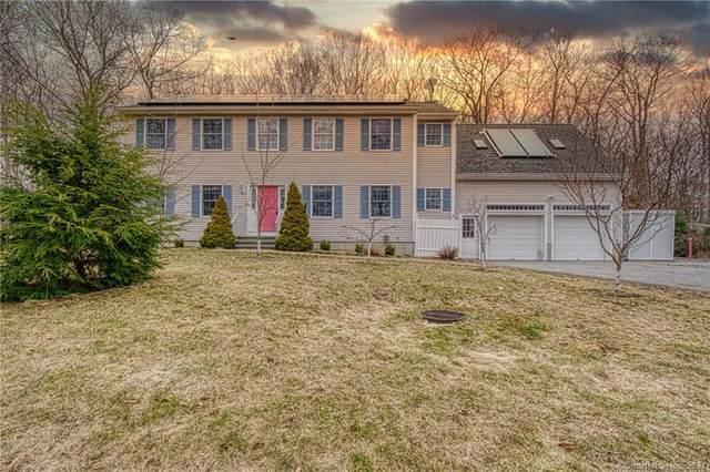 266 Bloomingdale Road, Waterford, CT 06375 (MLS #170377856) :: Forever Homes Real Estate, LLC