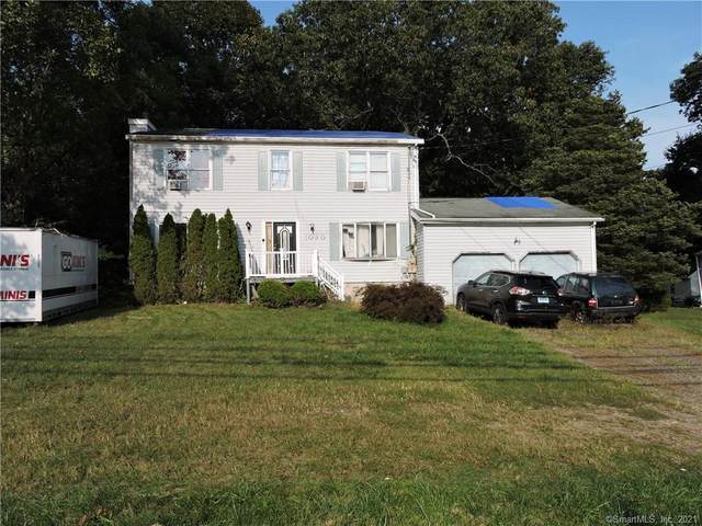 1020 Old Town Road, Trumbull, CT 06611 (MLS #170377891) :: The Higgins Group - The CT Home Finder