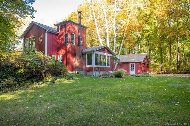 382 Between The Lakes Road, Salisbury, CT 06068 (MLS #170377918) :: Sunset Creek Realty