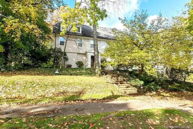 424 Saint Ronan Street, New Haven, CT 06511 (MLS #170377945) :: Tim Dent Real Estate Group