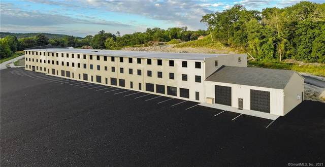 91 Plainfield Pike, Plainfield, CT 06374 (MLS #170377966) :: Coldwell Banker Premiere Realtors