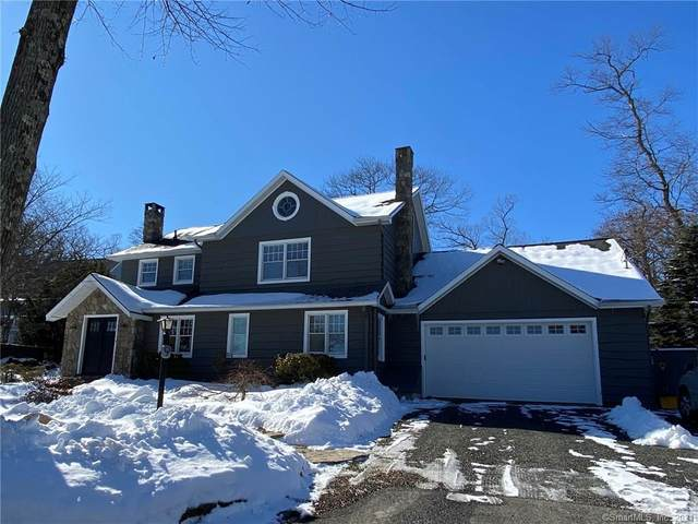 9 Fox Run, New Fairfield, CT 06812 (MLS #170377968) :: Hergenrother Realty Group Connecticut