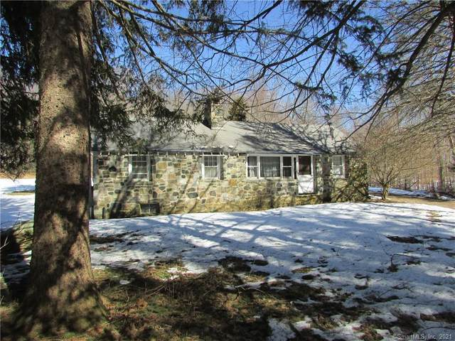 70 Chapel Hill Road, Sherman, CT 06784 (MLS #170377984) :: Forever Homes Real Estate, LLC