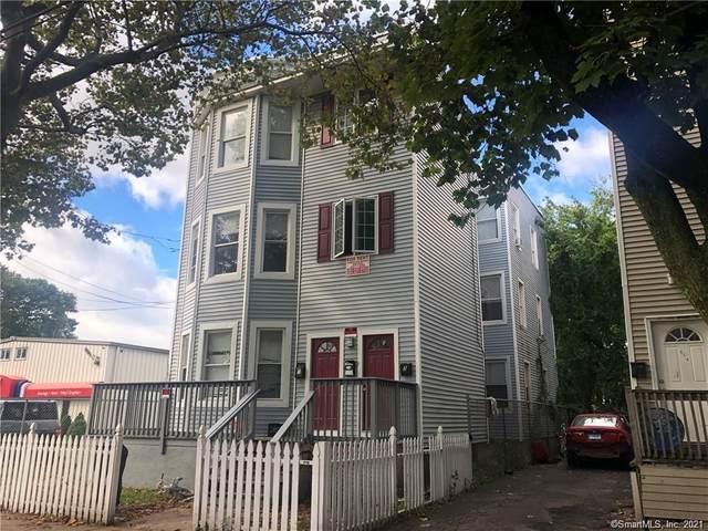 620 Ferry Street, New Haven, CT 06513 (MLS #170377994) :: Next Level Group