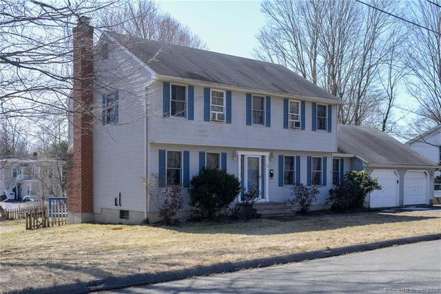 40 Keyes Street, Farmington, CT 06085 (MLS #170378018) :: Spectrum Real Estate Consultants