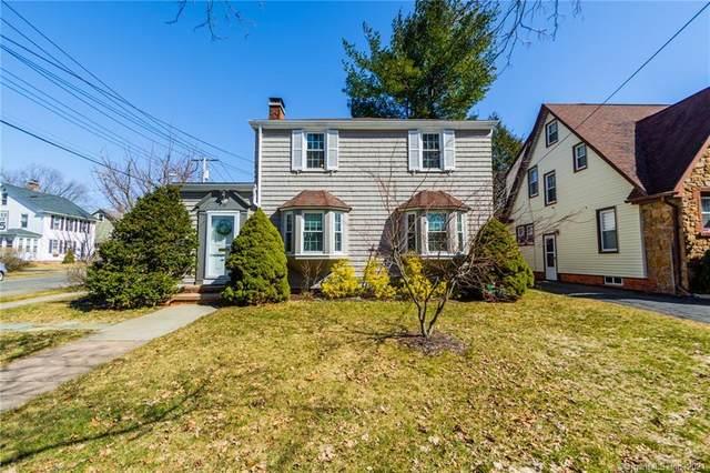 139 Treadwell Street, Hamden, CT 06517 (MLS #170378025) :: Spectrum Real Estate Consultants