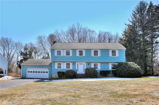 21 Nuthatch Hill Road, Trumbull, CT 06611 (MLS #170378047) :: Forever Homes Real Estate, LLC
