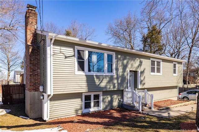 16 Stowe Road, Waterbury, CT 06704 (MLS #170378052) :: Forever Homes Real Estate, LLC
