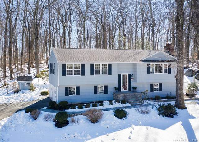 114 Seth Low Mountain Road, Ridgefield, CT 06877 (MLS #170378056) :: Hergenrother Realty Group Connecticut