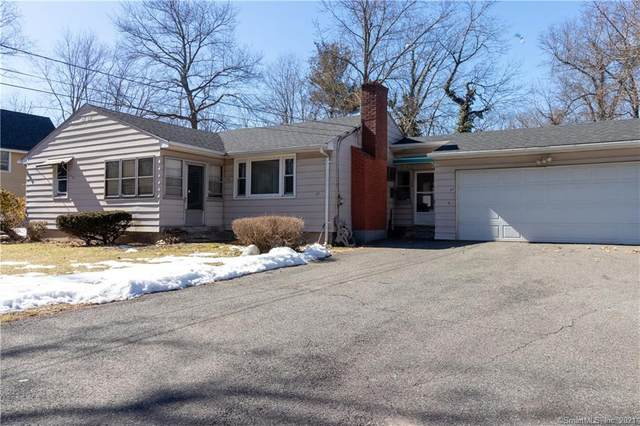 27 Cook Hill Road, Windsor, CT 06095 (MLS #170378063) :: Spectrum Real Estate Consultants