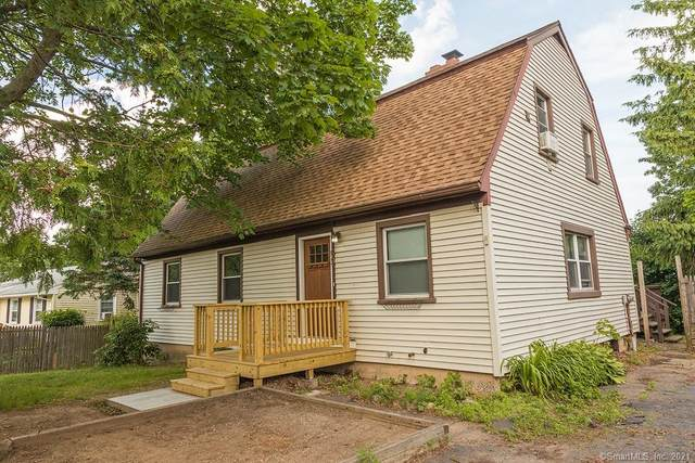 69 Morning Mist Road, Naugatuck, CT 06770 (MLS #170378077) :: GEN Next Real Estate