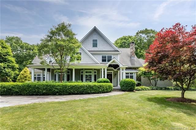 350 Old Watertown Road, Middlebury, CT 06762 (MLS #170378089) :: Michael & Associates Premium Properties | MAPP TEAM