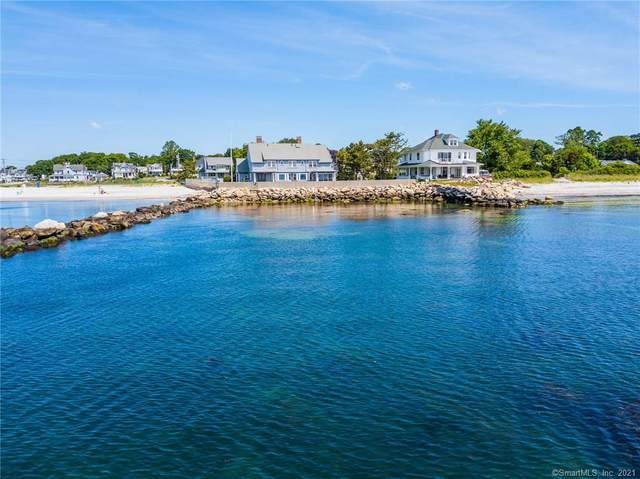 35 Beach Pond Road, Groton, CT 06340 (MLS #170378124) :: Forever Homes Real Estate, LLC