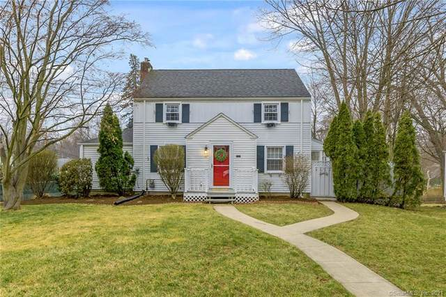 107 N Main Street, West Hartford, CT 06107 (MLS #170378134) :: Around Town Real Estate Team