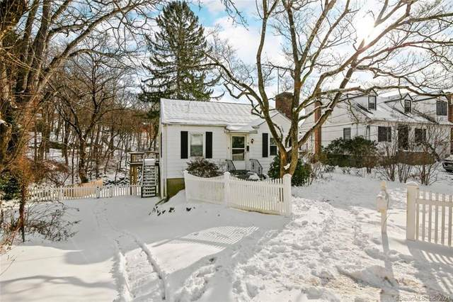 16 Concord Street, Greenwich, CT 06831 (MLS #170378143) :: Forever Homes Real Estate, LLC