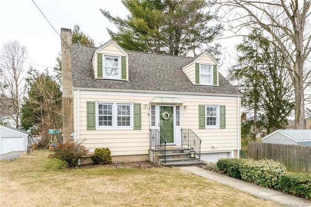 13 Peak Street, Stamford, CT 06905 (MLS #170378145) :: Forever Homes Real Estate, LLC