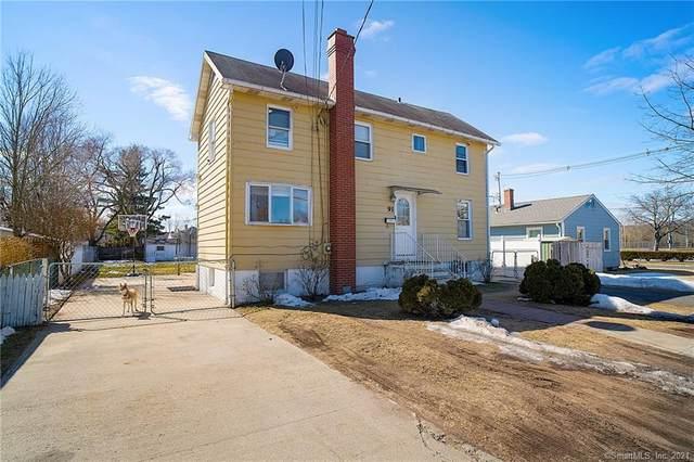91 Marshall Street, Wallingford, CT 06492 (MLS #170378153) :: Michael & Associates Premium Properties | MAPP TEAM