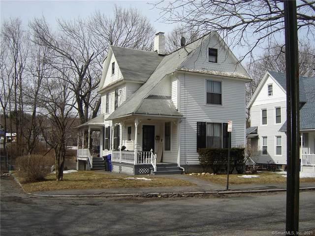 39 Hotchkiss Place, Torrington, CT 06790 (MLS #170378160) :: Around Town Real Estate Team