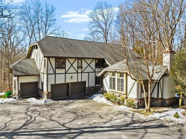 38 Campbell Drive, Stamford, CT 06903 (MLS #170378178) :: Kendall Group Real Estate | Keller Williams
