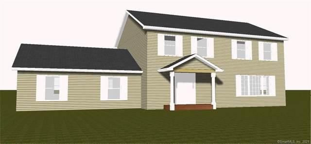 9 Acorn Hill Road, Woodbridge, CT 06525 (MLS #170378194) :: Carbutti & Co Realtors