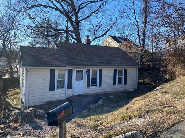 125 Robert Street, Bridgeport, CT 06606 (MLS #170378210) :: The Higgins Group - The CT Home Finder