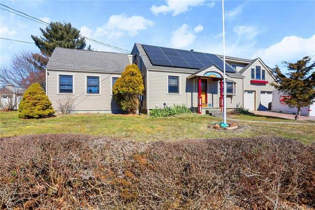34 Nells Road, Milford, CT 06460 (MLS #170378259) :: Michael & Associates Premium Properties | MAPP TEAM