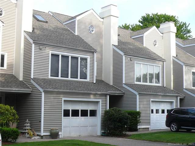 70 Harbour View Place #70, Stratford, CT 06615 (MLS #170378299) :: Tim Dent Real Estate Group