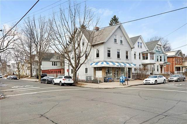 40 Foster Street, New Haven, CT 06511 (MLS #170378329) :: Tim Dent Real Estate Group
