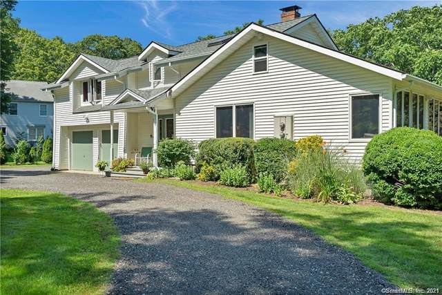 42 Mill Road, Madison, CT 06443 (MLS #170378338) :: Forever Homes Real Estate, LLC