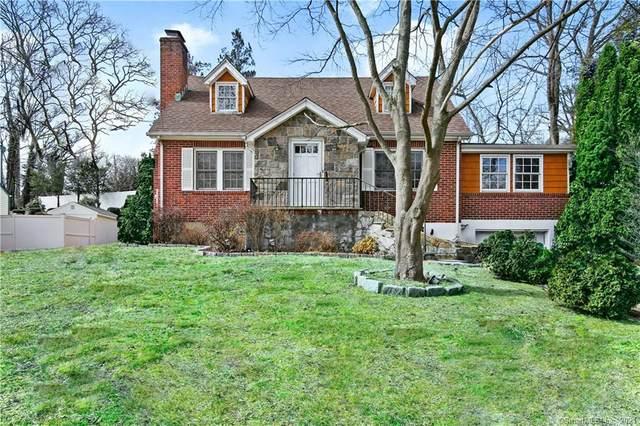 24 Cody Drive, Stamford, CT 06905 (MLS #170378349) :: Spectrum Real Estate Consultants