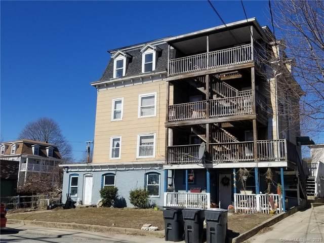 251 Providence Street, Putnam, CT 06260 (MLS #170378380) :: Coldwell Banker Premiere Realtors
