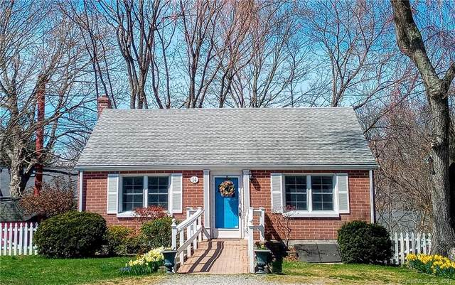 14 Westbrook Road, Essex, CT 06409 (MLS #170378394) :: Spectrum Real Estate Consultants