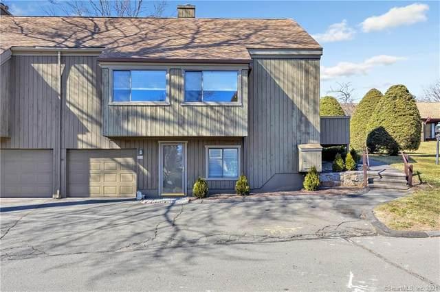 593 Erie Lane B, Stratford, CT 06614 (MLS #170378413) :: Spectrum Real Estate Consultants