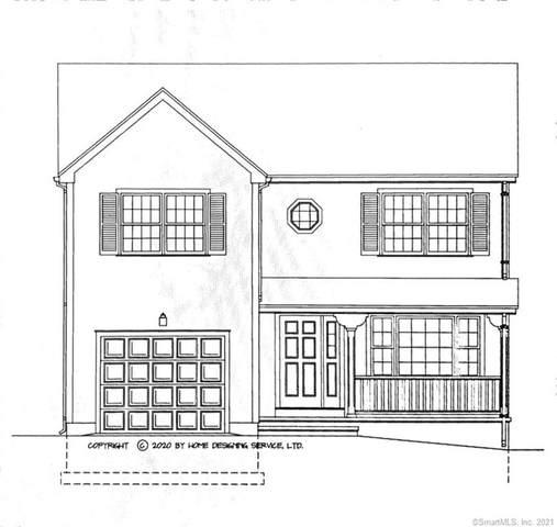111 Marion Avenue, West Hartford, CT 06110 (MLS #170378429) :: Carbutti & Co Realtors