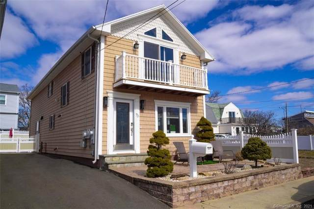 73 Cosey Beach Avenue, East Haven, CT 06512 (MLS #170378492) :: Around Town Real Estate Team