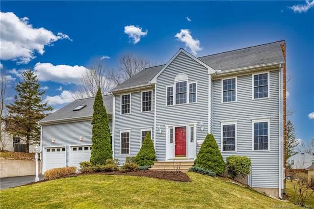 20 Hillside Avenue, Farmington, CT 06085 (MLS #170378543) :: Forever Homes Real Estate, LLC