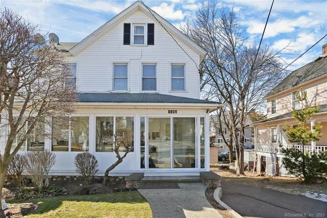 1142 Hope Street, Stamford, CT 06907 (MLS #170378593) :: Around Town Real Estate Team